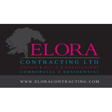 ELORA CONTRACTING LTD logo
