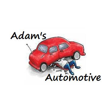 Adam's Automotive logo