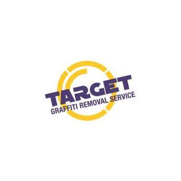 Target Graffiti logo