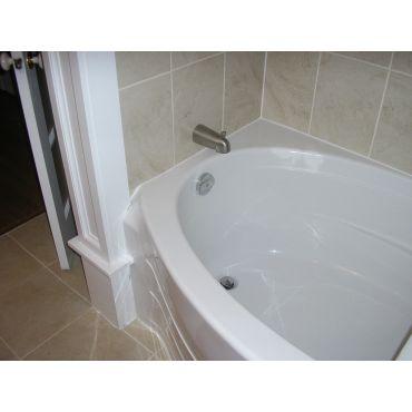 Bathroom  in  Oakville