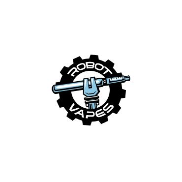 Robot Vapes PROFILE.logo