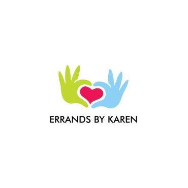 Errands By Karen logo