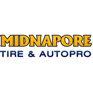 Midnapore Tireland Autopro logo