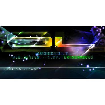 3L DJ Music Services PROFILE.logo