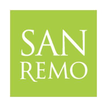 San Remo Florist logo