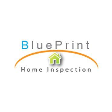 Blueprint Home Inspections logo