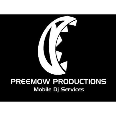 Preemow Productions PROFILE.logo