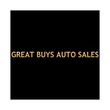 Great Buys Auto Sales logo