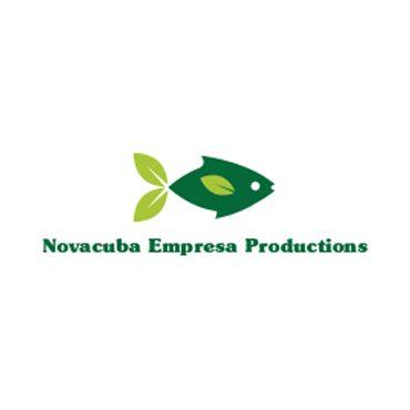 Novacuba Empresa Productions PROFILE.logo