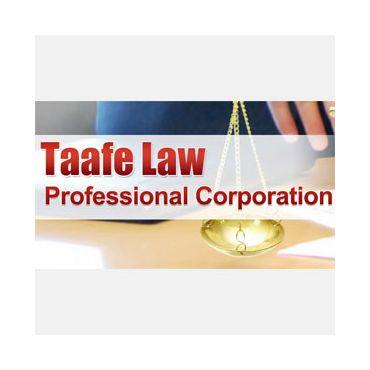 Taafe Law Professional Corporation PROFILE.logo