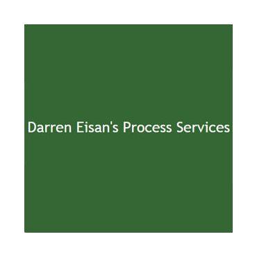 Darren Eisan's Process Services PROFILE.logo