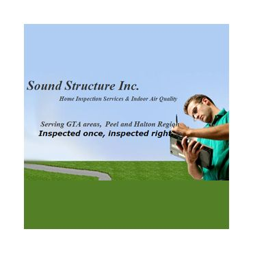 Sound Structure Inc. PROFILE.logo