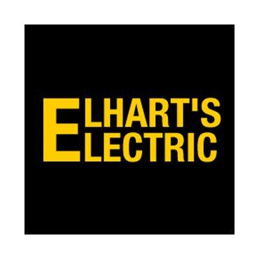 Elharts Electric PROFILE.logo