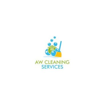 AW Cleaning Services logo