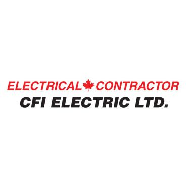 C Fi Electric Limited PROFILE.logo