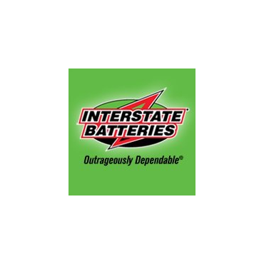 Interstate All Battery Center logo