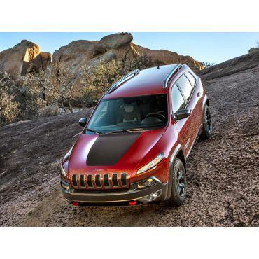 Cherokee deals 2015 Jeep Cherokee