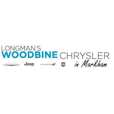 Woodbine Chrysler LTD PROFILE.logo