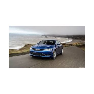 2015 Chrysler 200 Deals
