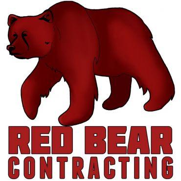 Redbear Contracting logo