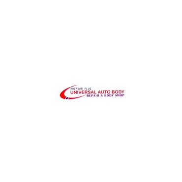 Universal Auto Repair and Body Shop PROFILE.logo