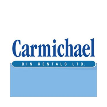 Carmichael Bin Rentals PROFILE.logo