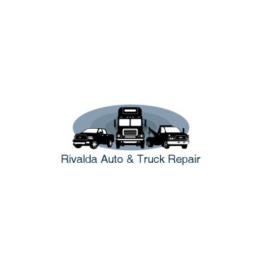 Rivalda Auto & Truck Repair PROFILE.logo
