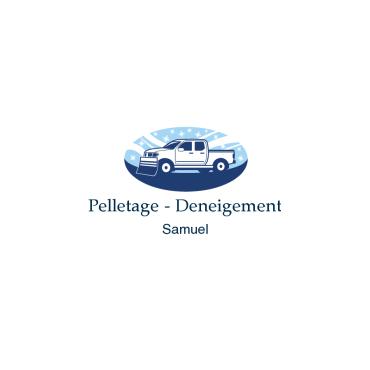 Pelletage - Deneigement Samuel PROFILE.logo