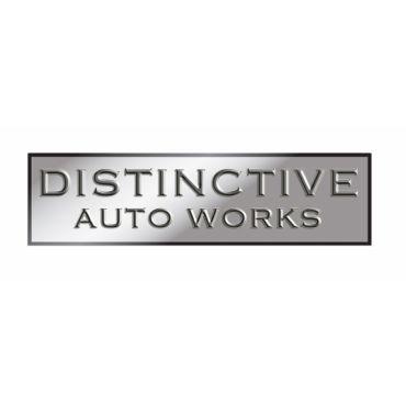 Distinctive Auto Works PROFILE.logo