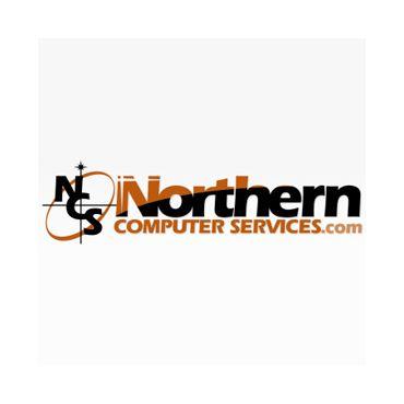 Northern Computer Services logo