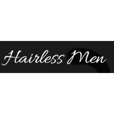 HairLess Men PROFILE.logo