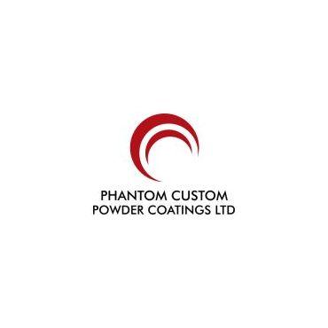 Phantom Custom Powder Coatings Ltd logo