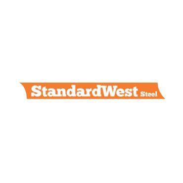 Standard West Steel PROFILE.logo