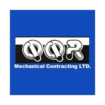 QQR Mechanical Contracting Ltd logo