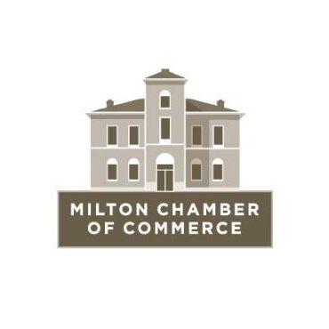 Member of the Milton Chamber of Commerce