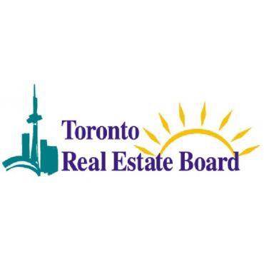 Member of the Toronto Real Estate Board