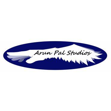 Arun Pal Studio logo