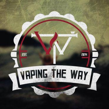 Vaping The Way PROFILE.logo