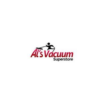 Al's Vacuum Superstore logo