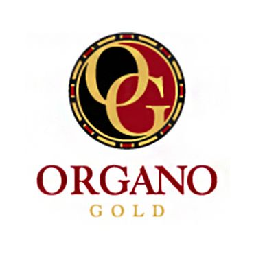 Christine & Michael Organo Gold Independent Distributor PROFILE.logo