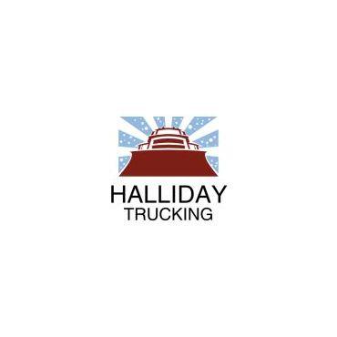 Halliday Trucking PROFILE.logo
