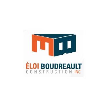 Éloi Boudreault Construction inc. logo