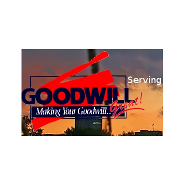 Goodwill Industries Store 18 logo