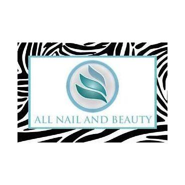 All Nail and Beauty PROFILE.logo