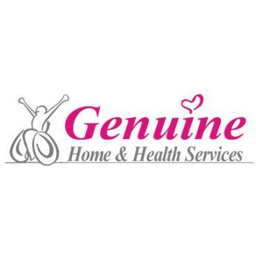 Genuine Home & Health Services PROFILE.logo