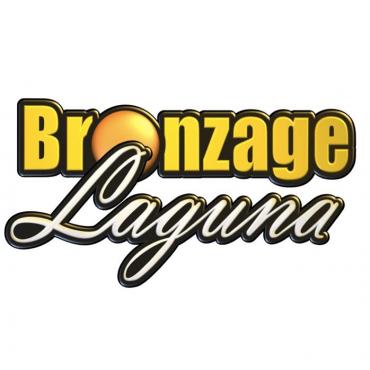 Bronzage Laguna logo