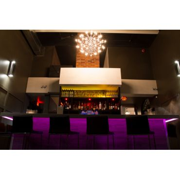 Stinson Bar