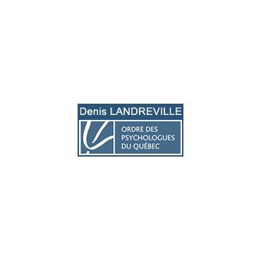 Denis Landreville, Membre de l'Odre des Psychologues du Québec PROFILE.logo