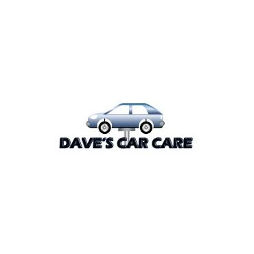 Dave's Car Care logo