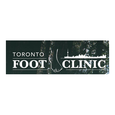 Toronto Foot Clinic logo